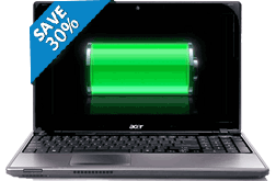 Acer batteries-save 30%