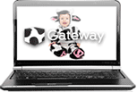 Gateway laptop battery replacement