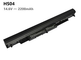 HP HS04 Replacement Battery