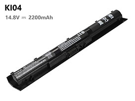 HP KI04 Replacement Battery