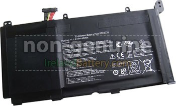 48Wh Asus R553L Battery Ireland