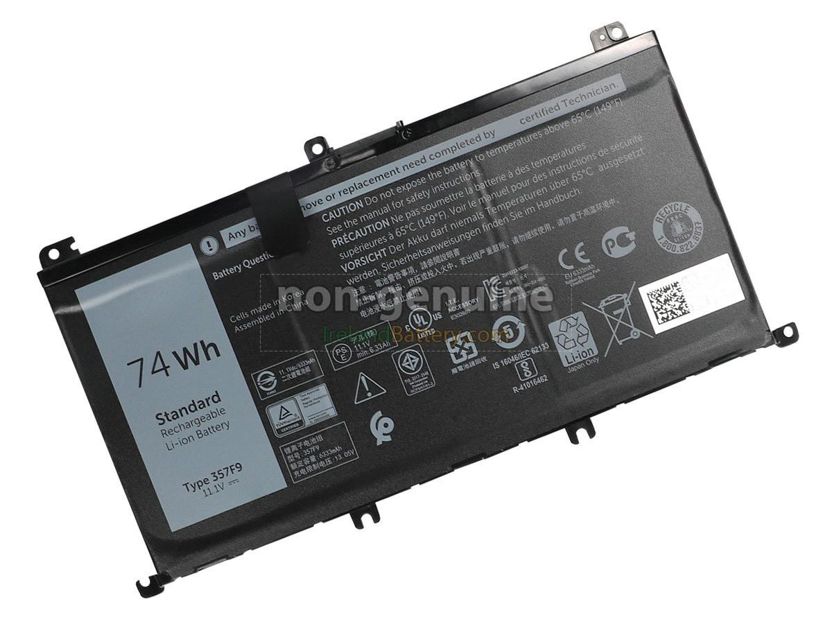 Dell Inspiron 5577 Battery