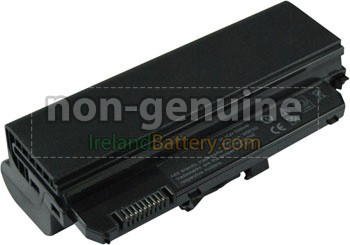 4400mAh Dell Vostro A90N Battery Ireland