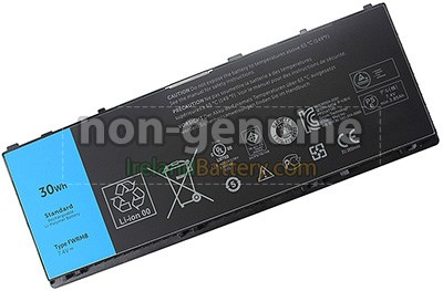 30Wh Dell T05G001 Battery Ireland