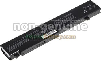 4400mAh Dell Vostro V1720 Battery Ireland