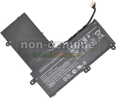 HP Pavilion X360 11-U002TU Battery